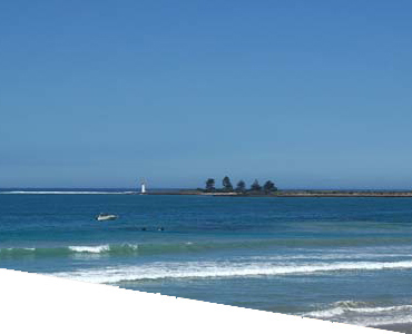 Port Fairy Attractions